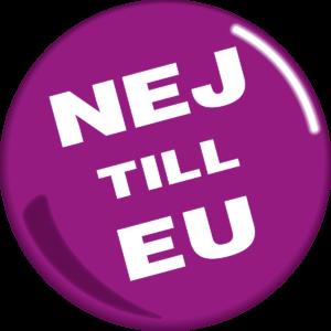 Nej till EU - Folkrörelsen